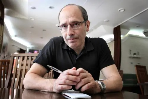 Read more about the article Ilya Shablinsky: Solitary picketing is one of the simplest and most innocuous rights, but even this is being destroyed