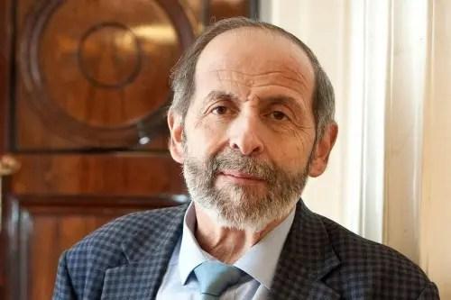 Boris Vishnevsky: The Leading Role of the Truncheon