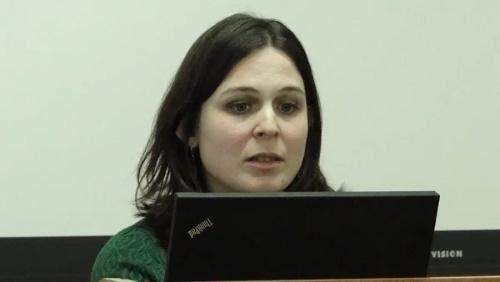 Justice Initiative director Vanessa Kogan on her work in Russia (interview with Kommersant)