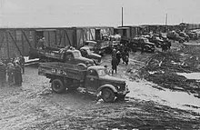 Remember the Date: Deportation of Chechen and Ingush peoples on 23 February 1944