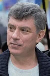 Remember the Date: 27 February 2015 – the assassination of liberal politician and Putin critic Boris Nemtsov