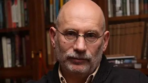 Boris Akunin: The authorities should be more grown up than the people