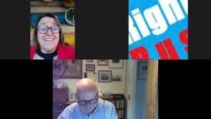 """Опять двадцать пять!"" Bill Bowring asks Tatyana Shchur 25 questions"