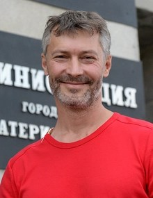 Read more about the article Legal Case of the Week: Former mayor of Ekaterinburg Evgeny Roizman convicted of 'organising an unsanctioned event'