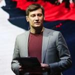 Person of the Week: Dmitry Gudkov flees Russia