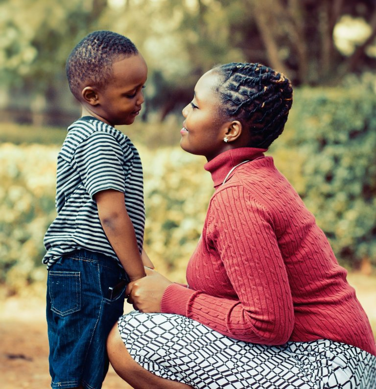 gender education in early childhood