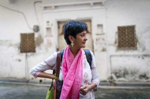 Masooma Ranalvi, FGM in India