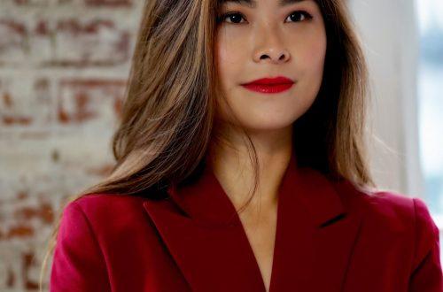 Traei Tsai, Equality Changemaker
