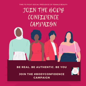 The Body Confidence Project
