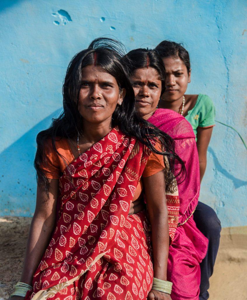Growing Growing Gender Inequality in India