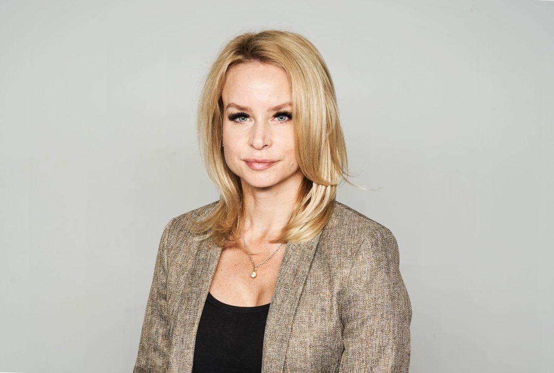 Cecilia Bödker Pedersen, Secretary-General at Storasyster