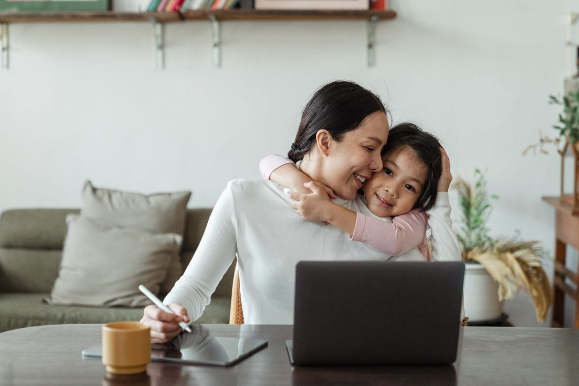 Organizations Supporting Working Moms Going Back to Work