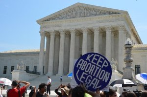 Texas Abortion Law: Women's Rights Are Under Attack