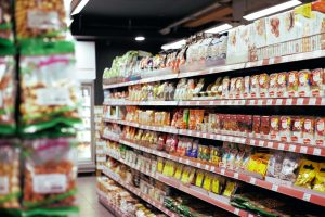 Learn Canadian English - Going Grocery Shopping