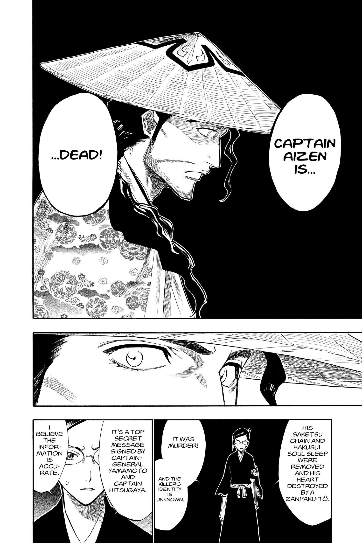 bleach manga volume 13