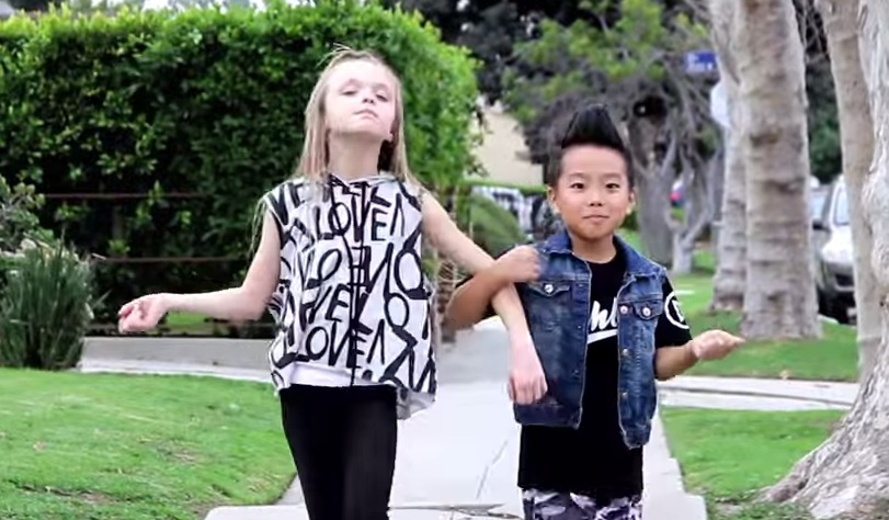 These Adorable Kid Dancers Have The True Spirit Of