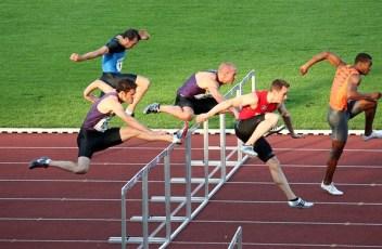 Jumping Over Hurdles