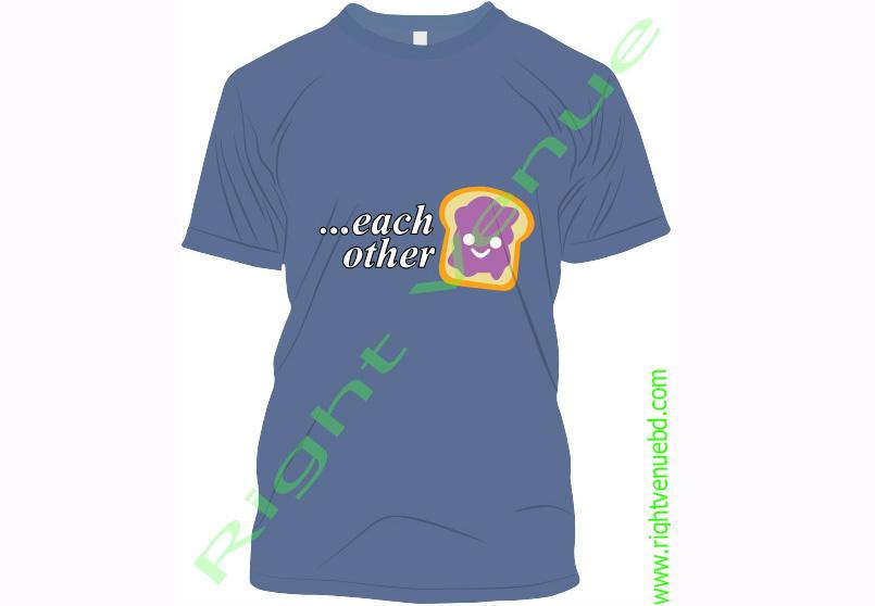 T- shirt-1