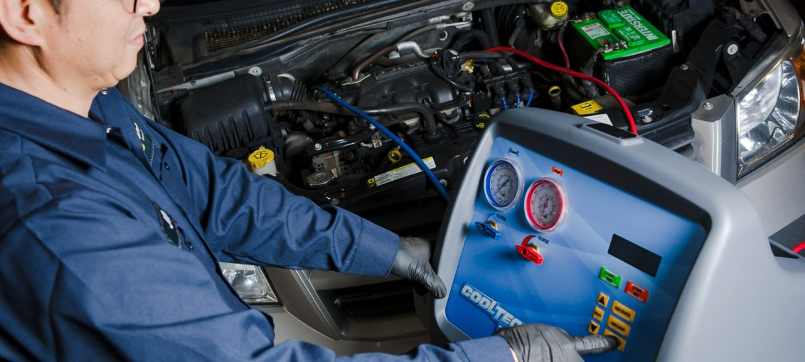 Air Conditioning Repair In Hamilton Right Way Auto Repai