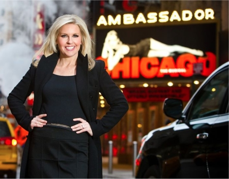 Monica Crowley 2