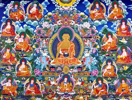 Nalanda Tradition