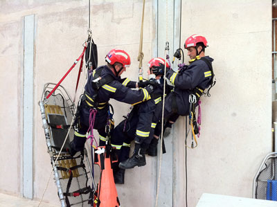 RIG Systems – Industrial safety and specialist rescue training providers. Confined space, work at height, water rescue, rope rescue, IRATA, first aid