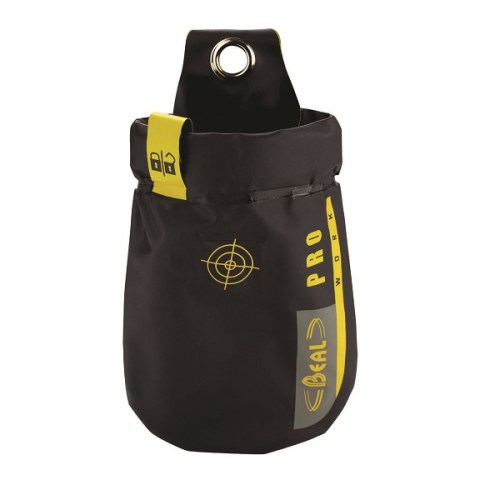 Beal Genius Simple magnetic tool bag | Beal work at height & rope access equipment