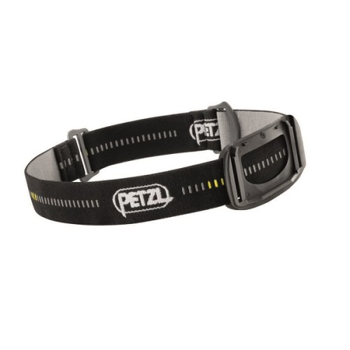 Petzl spare replacement headband for Pixa headlamp | Petzl work at height & confined space equipment
