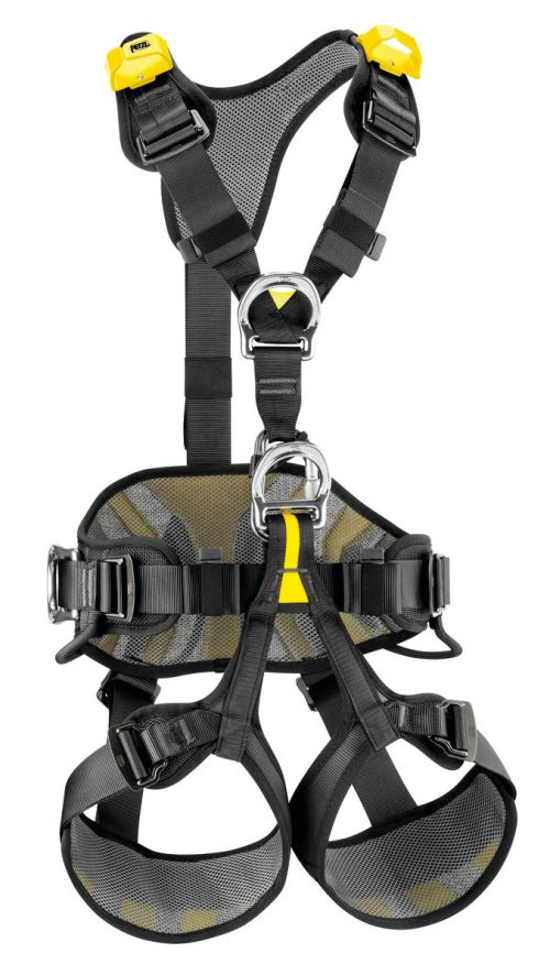Petzl Avao Bod (European Version)
