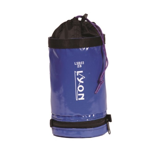 Lyon tool bag with zipped compartment | Lyon work at height & rope access equipment