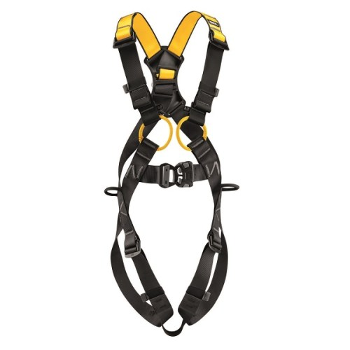 Petzl Newton fall arrest harness | Petzl work at height & confined space equipment