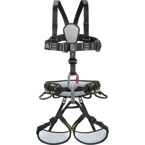 Climbing Technology Air Ascent Harness