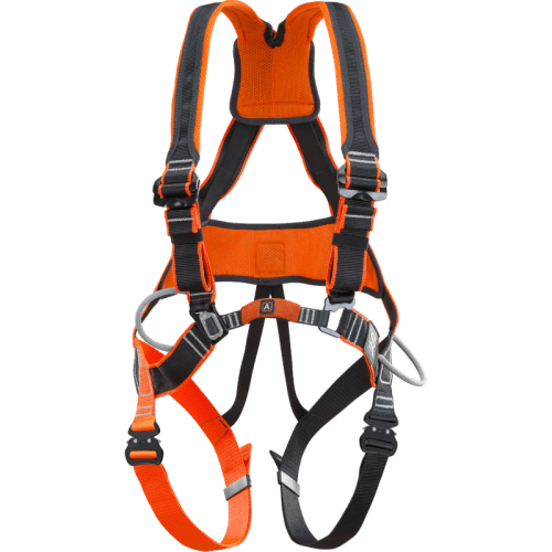 Climbing Technology Work Tec QR
