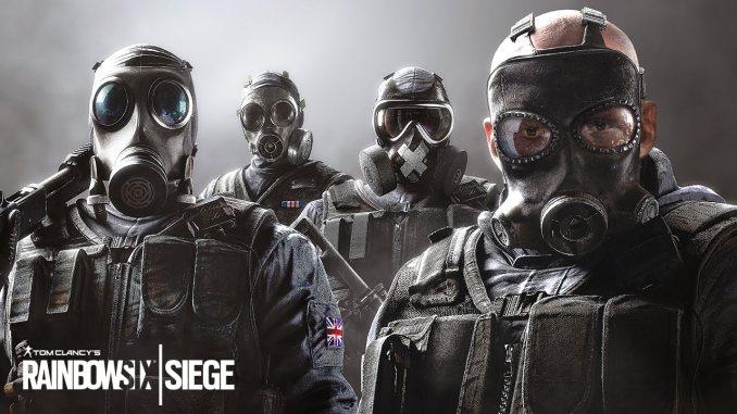 Tom Clancy's Rainbow Six Siege Download