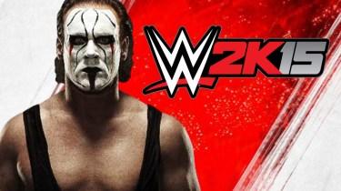 WWE 2k15 Sound Fix