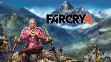 Far Cry 4 Download full
