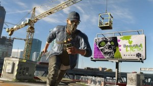 Watch Dogs 2 Trailer World Premiere Announcement - E3 2016