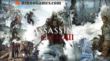 Assassin Creed 3 Download
