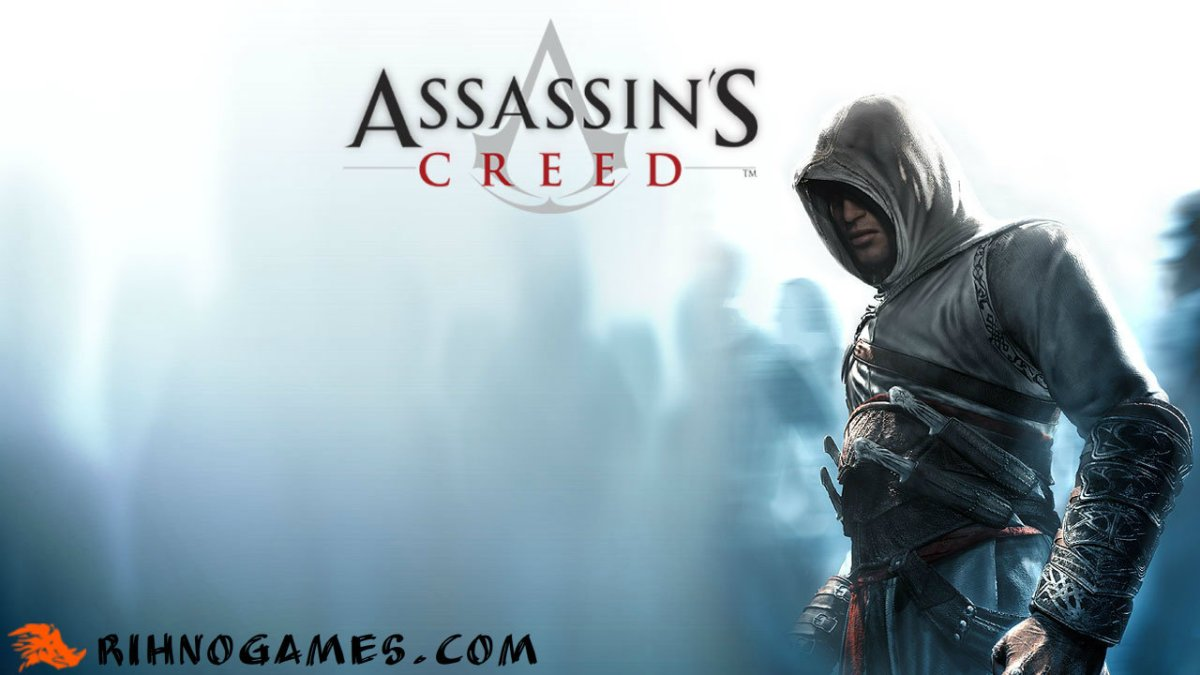 Assassin Creed 1 Download Free PC Game Direct +Torrent
