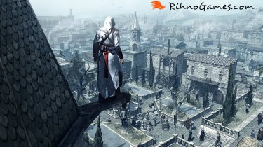 Assassin Creed 1 System Requirements