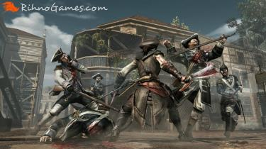 Assassin Creed Liberation System Requirements