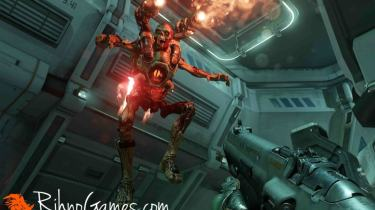 Doom System Requirements PC
