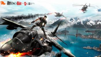 Just Cause 1 System Requirements | Can I Run Just Cause for PC