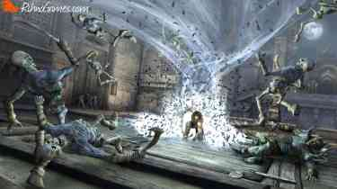 Prince of Persia The Forgotten Sands System Requirements