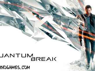 Quantum Break Download Free