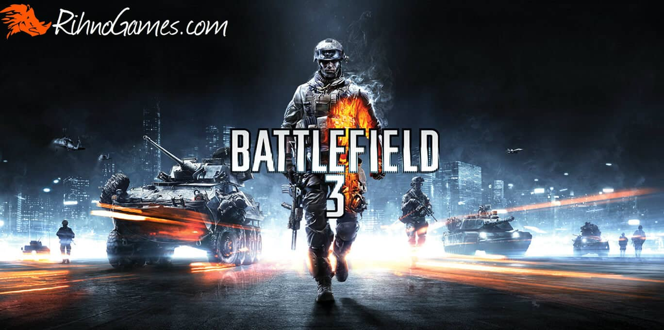 battlefield 3 free download full pc game with rihno games