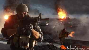 Battlefield 4 Error