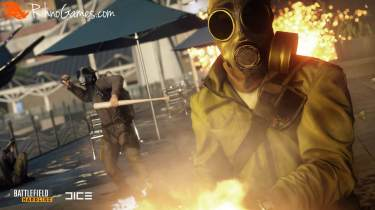 Battlefield Hardline System Requirements
