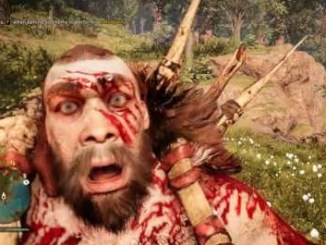 Far Cry Primal Gameplay Mission 2