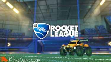 Rocket League Download Free for PC